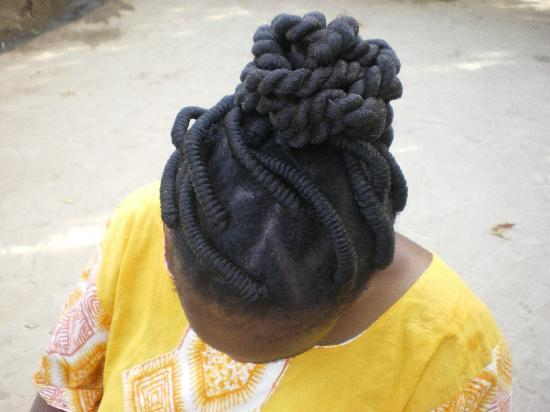 Stage de Tresses africaines(cori-art)
