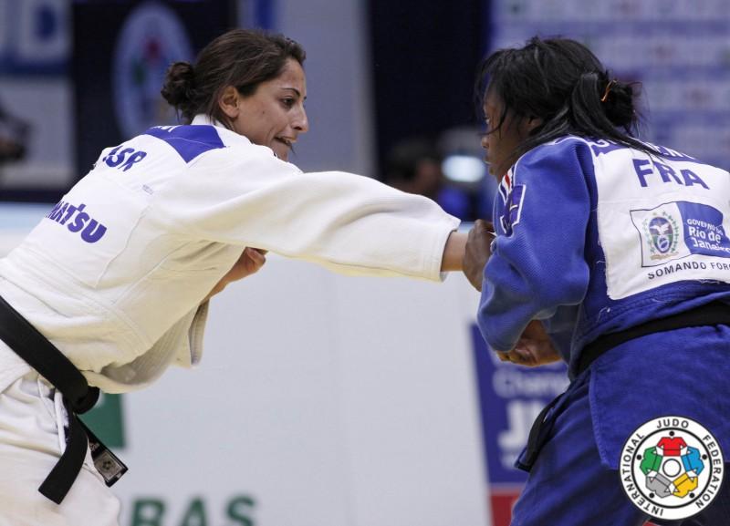Le Judo est devenu un sport dangereux