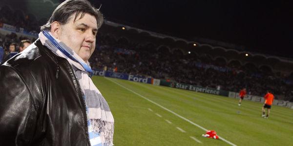 Pierre Menès allume le football français