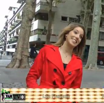 Promenade de l'info – Émission de Janvier 2014