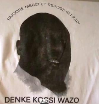 Hommage à Denke Kossi WASO (jmtvplus) JMTV+