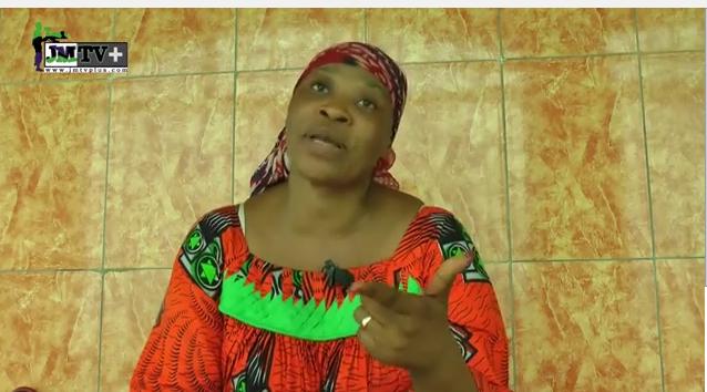 Cameroun/ K-TINO: la Femme du Peuple,qui attendait un Bébé,vient de le perdre.Par JMTV+