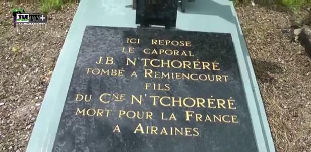 Remiencourt met le Gabon à l'Honneur