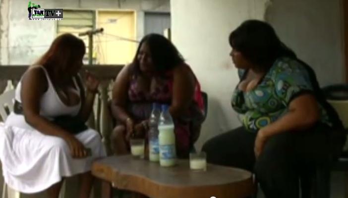 Film Africain:Trois Femmes…un seul homme par JMTV+