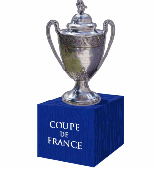 Football tirage au sort du 7 me tour de la coupe de - Tirage au sort coupe de france 2014 2015 ...