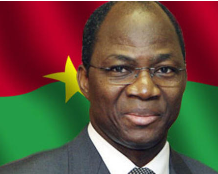 Burkina-Faso: Visa Sécurisé,Djbril Bassolé explique