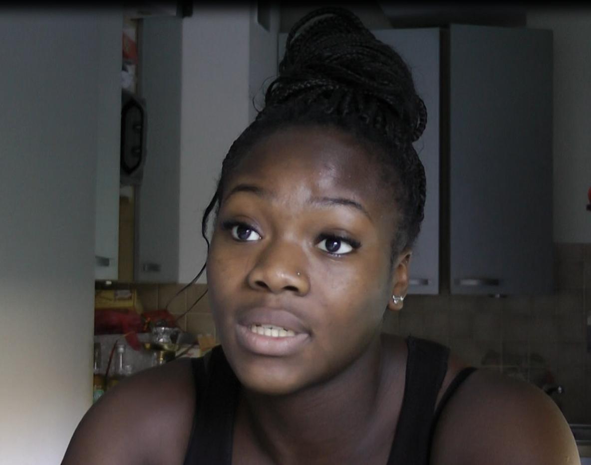 JUDO: Rentrée sportive 2014 de Clarisse Agbegnenou