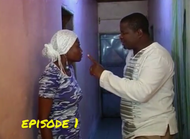 Film Africain: Le Don Juan,Episode 1