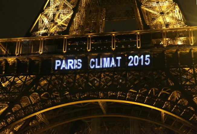 COP21, le compte rendu du Gabon