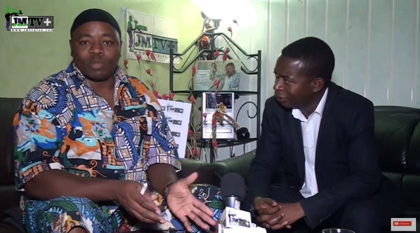 GABON: Les Fracassantes Promesses d'un Partisan d'Ali BONGO(JMTV+)