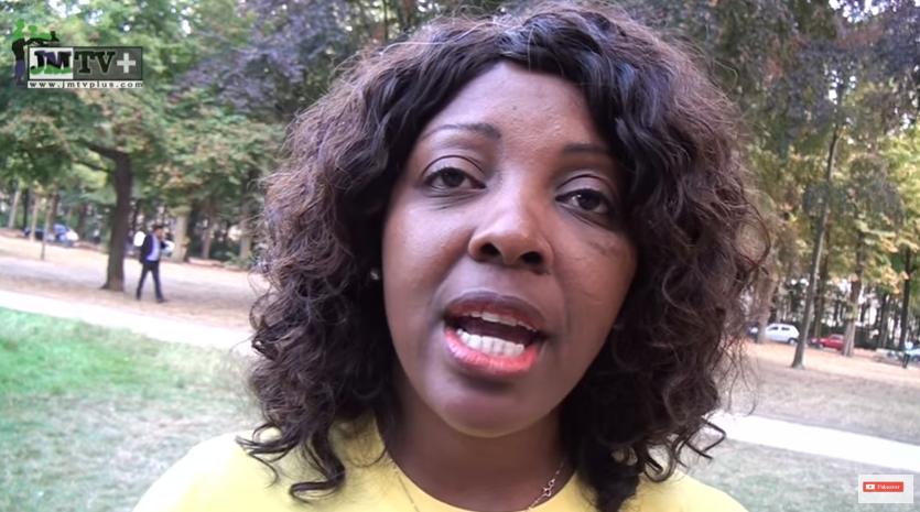 ELECTIONS PRÉSIDENTIELLES AU GABON: Colère d'une Gabonaise