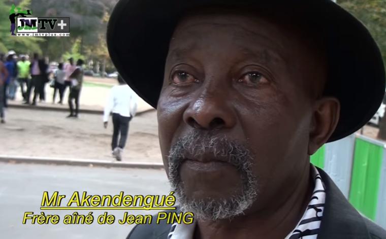 RÉSULTAT des PRÉSIDENTIELLES au GABON La Famille de Jean PING réagit à Paris