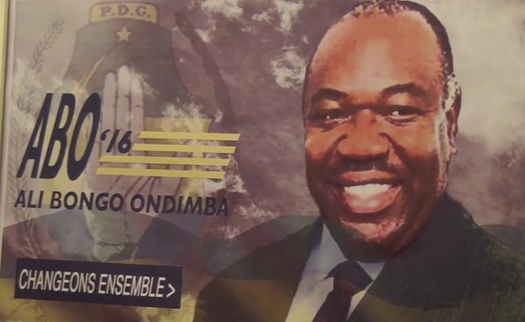Elections Présidentielles au Gabon: «DEMAIN LE GABON»
