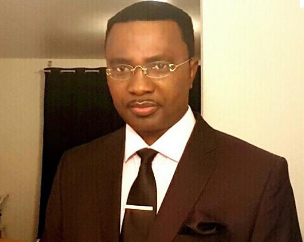 GABON:Jonas Moulenda et la diaspora Gabonaise de France disent NON au Régime BONGO