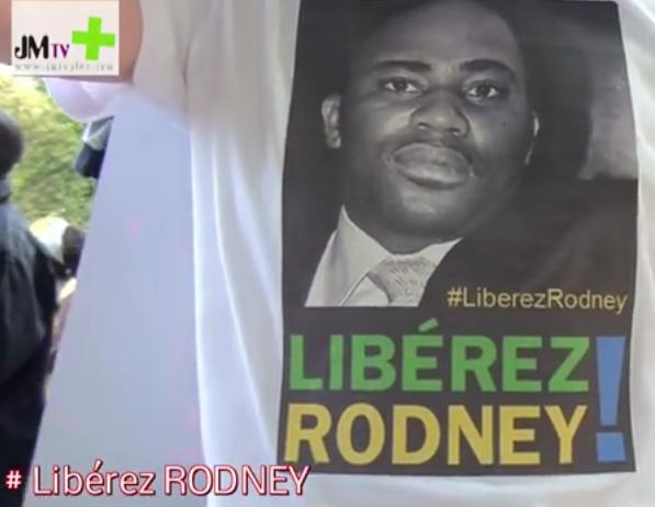 Présidentielles au Gabon: Où est donc passé RODNEY?