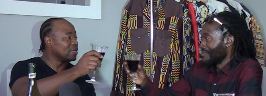Dave K. Moktoï dans «le Boeuf-Bourguignon de Jacky Moiffo» 2ème partie