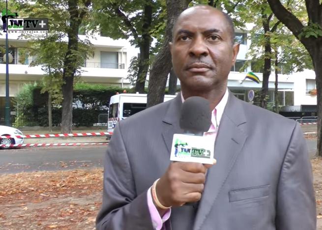 GABON: Le Coordinateur du Parti d'Ali BONGO à Paris Démissionne