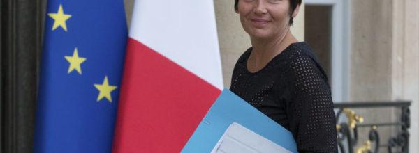 Annick GIRARDIN S'EXPRIME aux ETATS GÉNÉRAUX des Elus Locaux Contre le Sida(JMTV+)