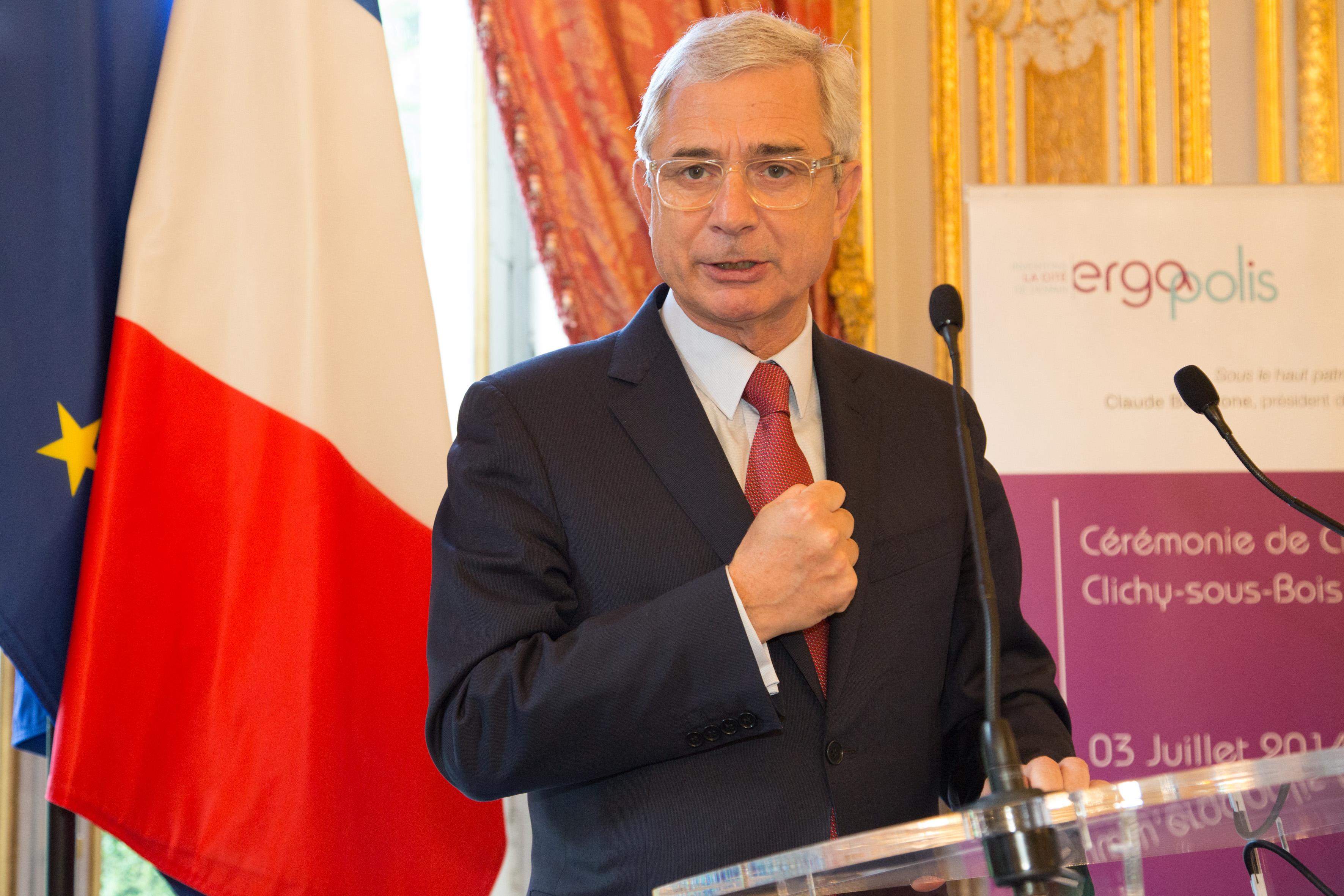 ETATS GÉNÉRAUX des ELCS: Allocution de Claude BARTOLONE (JMTV+)
