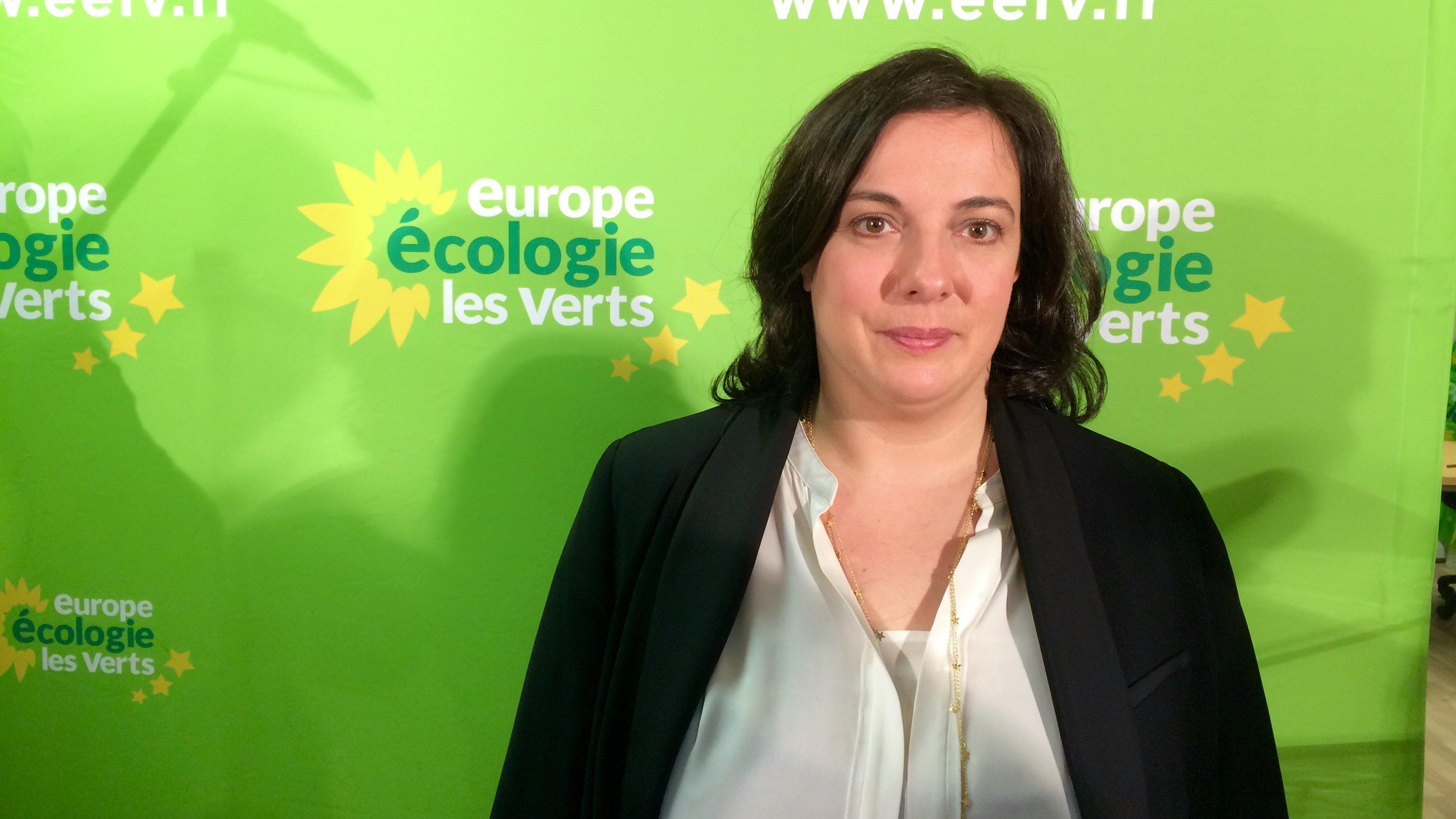 ETATS GÉNÉRAUX des Elus Contre le Sida,Discours d'Emmanuelle COSSE (JMTV+)