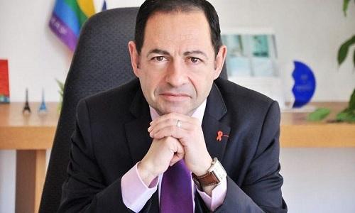 ETATS GENERAUX des Elus Contre le Sida,discours de clôture de Jean-Luc ROMERO-MICHEL (JMTV+)