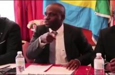 CRISE POLITIQUE GABONAISE: 13è SEMAINE DE MANIF ITW de DR BRUNO ELLA NGUEMA (JMTV+)