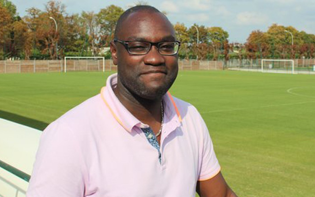 SPORT FOOTBALL: PATRICK MBOMA a PASSE ses DIPLÔMES D'ENTRAÎNEUR (JMTV+)