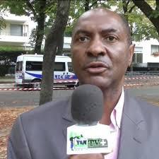 GABON: RENTRÉE POLITIQUE à PARIS de la CDG,Réaction de Dieudonné APERANO (JMTV+)