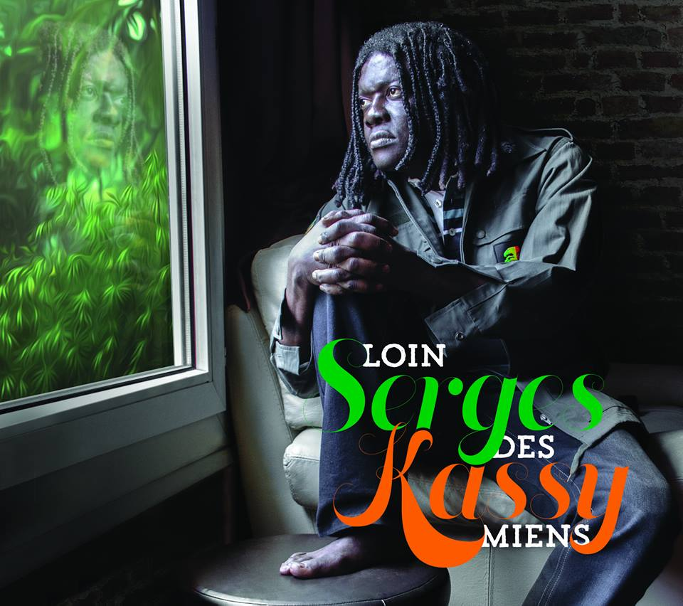 SERGE KASSY DANS «LE BOEUF BOURGUIGNON de JACKY MOIFFO» (JMTV+)