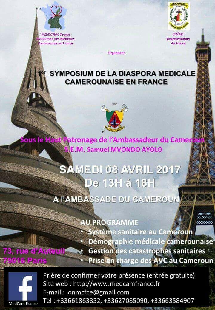 Dr ARMAND NGHEMKAP & AGGEEX NAMAB dans «Le BOEUF-BOURGUIGNON de JACKY MOIFFO» (JMTV+)