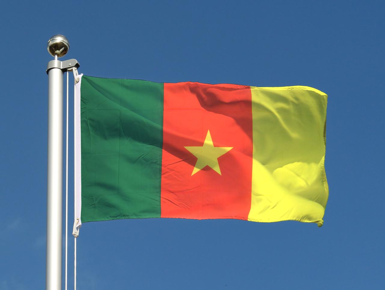 LAURENT GBAGBO: SIX ANS DEJA. Témoignage d'une Camerounaise,Militante de l'UPC (JMTV+)