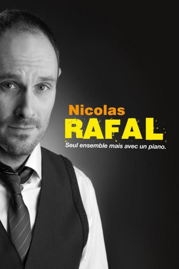 MUSIQUE: NICOLAS RAFAL au RÉSERVOIR à PARIS (JMTV+)