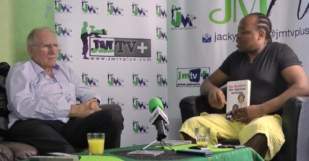 GBAGBO: SON CONSEILLER SPÉCIAL VOUS EN DIT PLUS…(JMTV+)