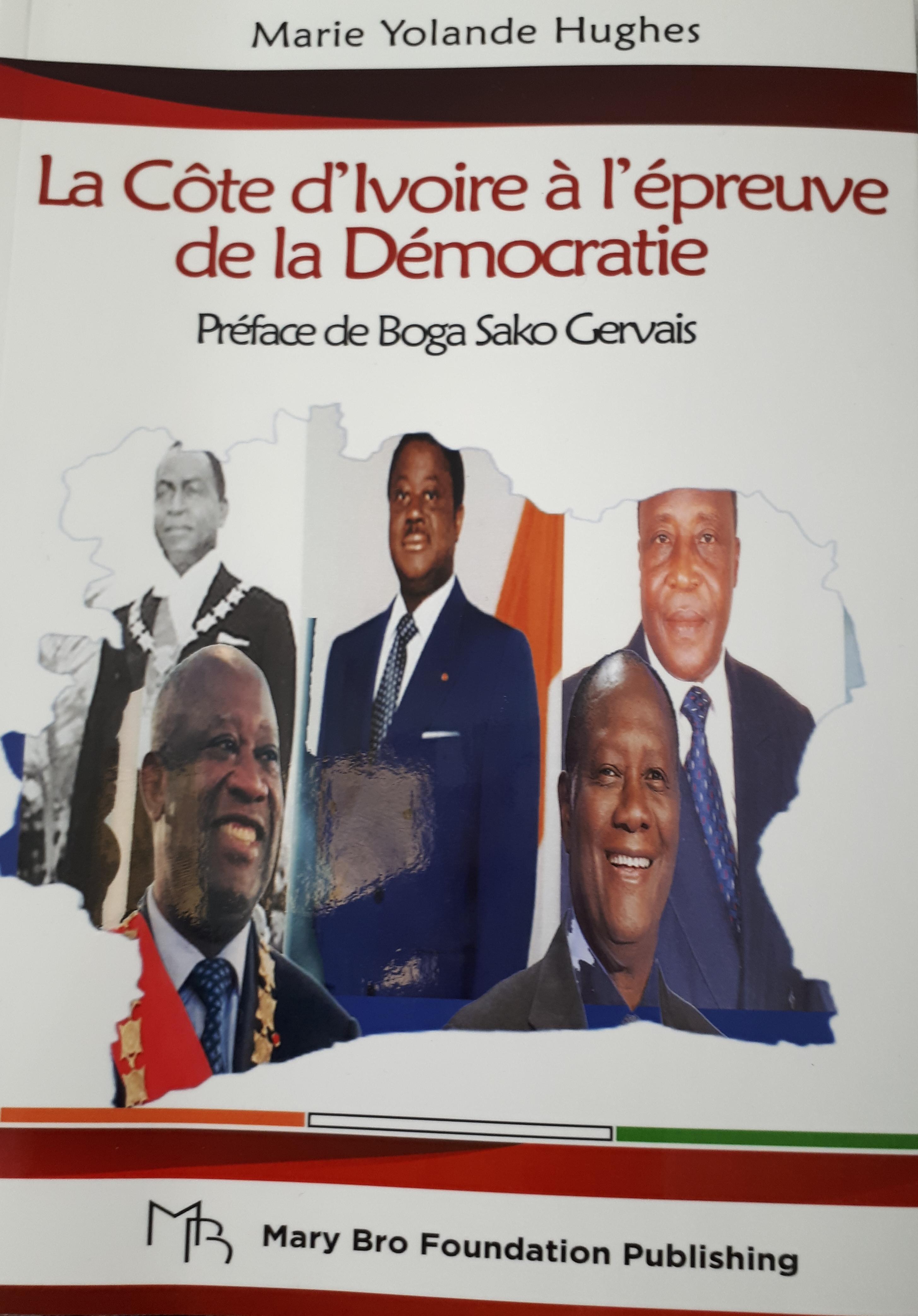 COTE D'IVOIRE:»DROITS des CHIENS en FRANCE;DROITS DES IVOIRIENS en CÔTE D'IVOIRE»(JMTV+)