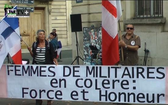 FRANCE: QUE SE PASSE-T-IL  AU SEIN DE L'ARMÉE FRANÇAISE (JMTV+)