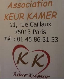 L'ASSOCIATION KEUR KAMER, L'ALTRUISME à FLEUR DE PEAU (JMTV+)