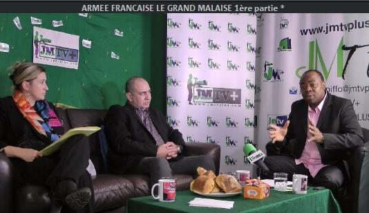 FRANCE/ARMÉE FRANÇAISE: LE GRAND MALAISE Acte 1 (JMTV+)