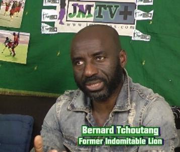 CALL FOR PEACE BY BERNARD TCHOUTANG (JMTV+)