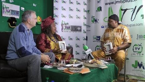 «LES PROFONDES BLESSURES d'une CHUTE» de LOUISE MEKAH FOSSI (JMTV+)