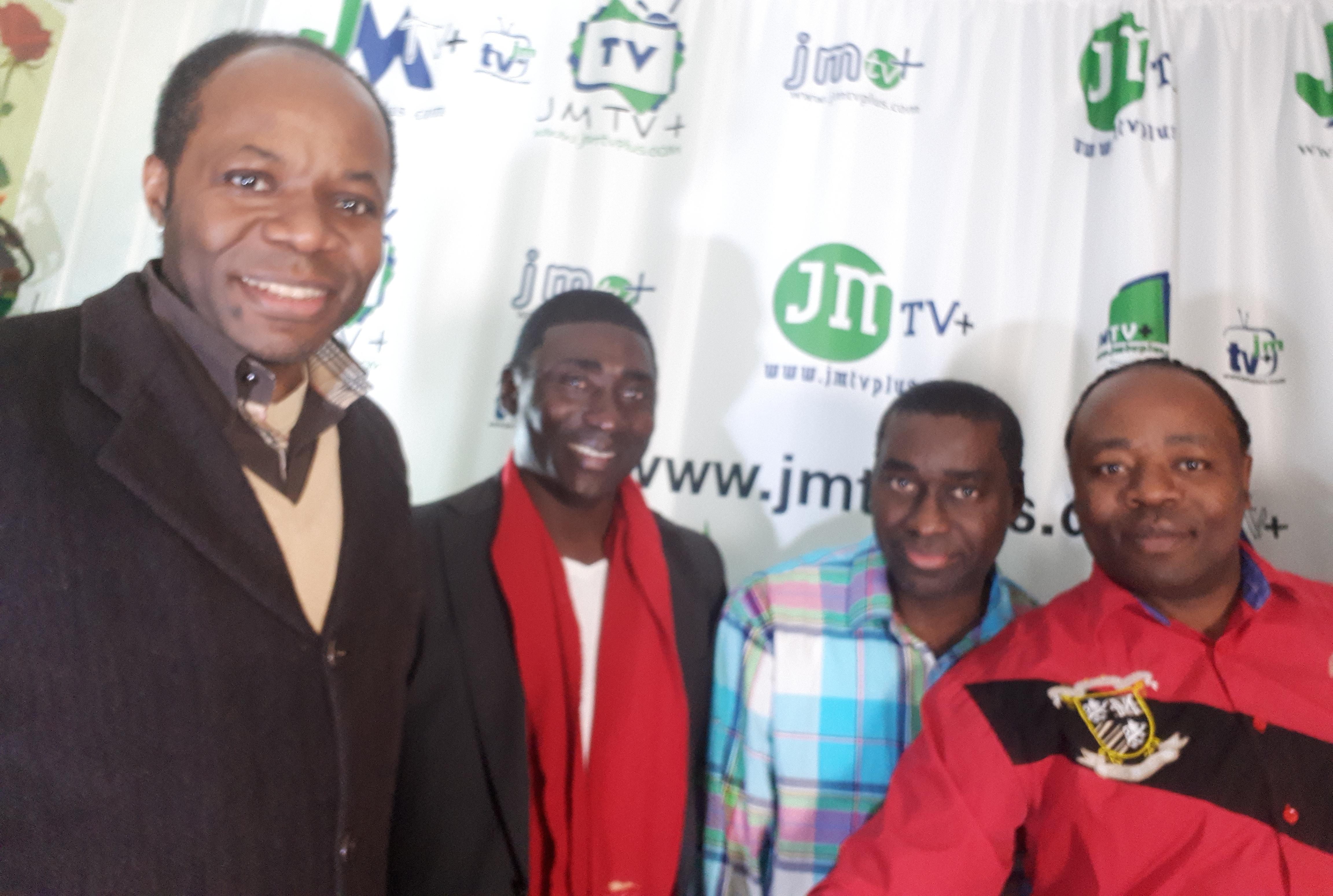 CAMEROUN/JUNIOR ZOGO/CONFIDENCE: «…VOUS ÊTES FORMES POUR MOURIR POUR LE PRÉSIDENT BIYA… » (JMTV+)
