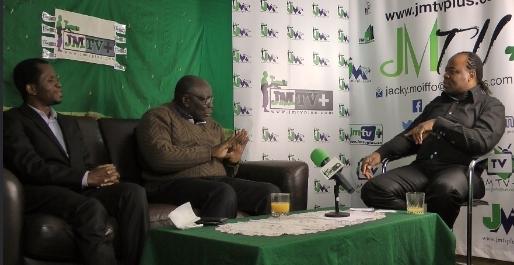 GABON/BRUNO NGOUSSI:»C'EST LA FRANCE QUI BLOQUE TOUT AU GABON» dixit l'UE (JMTV+)
