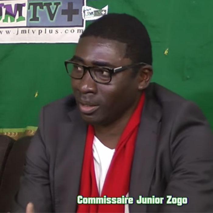CAMEROUN/JUNIOR ZOGO:»IL N'Y A AUCUN ENJEU POLITIQUE EN 2018 AU CAMEROUN,SAUF MORT PHYSIQUE DE Mr BIYA…»