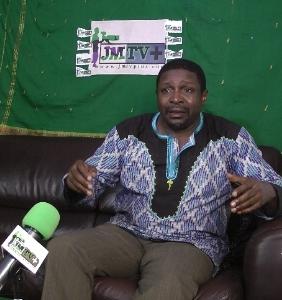 CAMEROUN/ELIMBI LOBE: « LA FRANCISATION DE L'APPAREIL POLITIQUE FUT UNE USINE à GAZ » (JMTV+)