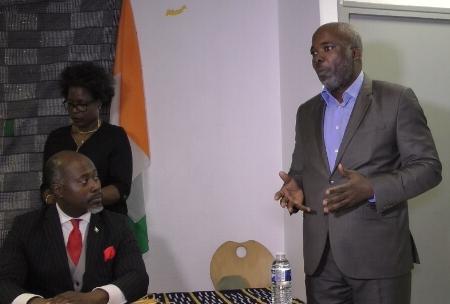 COTE D'IVOIRE/GNANGBO KACOU: L'ANCIEN DÉPUTÉ INDÉPENDANT DIT: «YAKO…» (JMTV+)