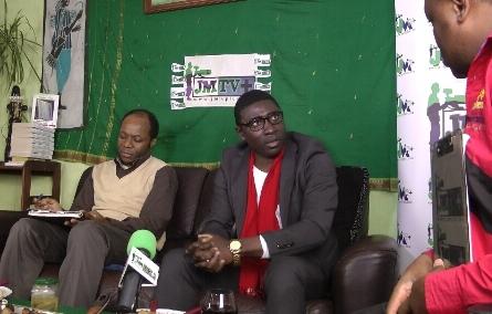 CAMEROUN/JUNIOR ZOGO:»LA CRISE ANGLOPHONE, LES RAISONS D'UN REJET PAR LES POPULATIONS» (JMTV+)