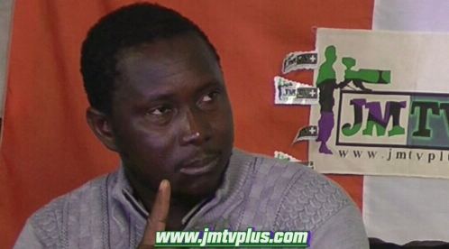ESCLAVAGE en LIBYE: TÉMOIGNAGE D'UN JEUNE SÉNÉGALAIS,VICTIME (JMTV+)