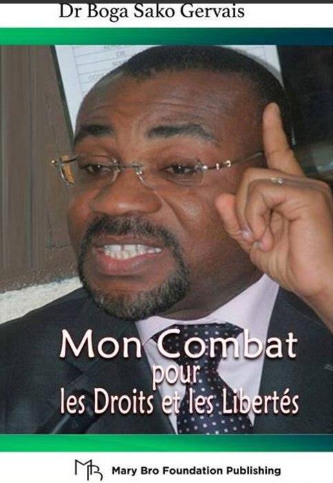 FRANCE/COTE D'IVOIRE/LITTÉRATURE: Dr BOGA SAKO DÉDICACE à PARIS… (JMTV+)