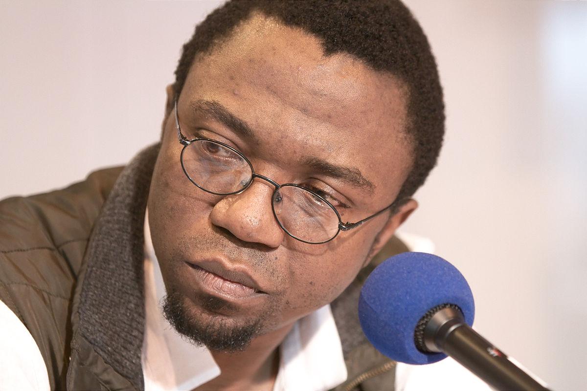 CAMEROUN/PATRICE NGANANG: CONFÉRENCE de PRESSE d'un COLLECTIF de DÉFENSE à PARIS-Vol 2(JMTV+)