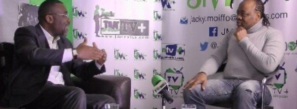 AFRIQUE/EUROPE/Dr BOGA SAKO:»LA FRANCE N'EST PAS LE PAYS DES DROITS DE L'HOMME» (JMTV+)