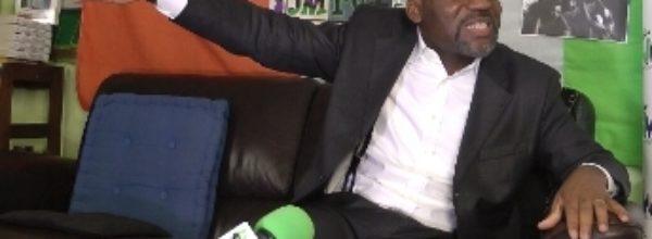 AFRIQUE/EUROPE/Dr BOGA SAKO:»L'UNION EUROPÉENNE EST RESPONSABLE DES CRIMES CONTRE L'HUMANITÉ EN LIBYE» (JMTV+)